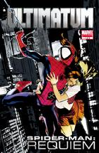 Ultimatum: Spider-Man Requiem Vol 1 1