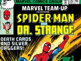Marvel Team-Up Vol 1 76