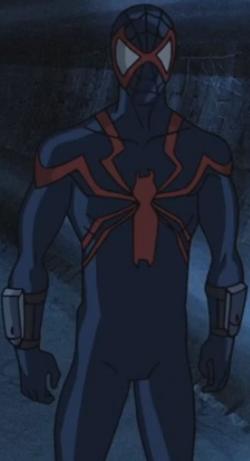 Peter Parker (Earth-TRN577)