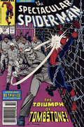 Spectacular Spider-Man Vol 1 155