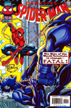 The Amazing Spider-Man Vol 1 419