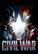 Civil War Alternate poster