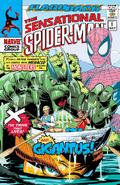 Sensational Spider-Man Vol 1 -1
