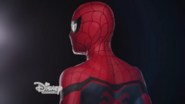 SMH Concept Art Spider-Suit 2