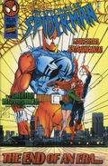 Spectacular Spider-Man Vol 1 229