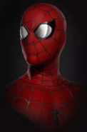 Spidey Mask 2