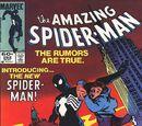 Amazing Spider-Man (Volume 1) 252