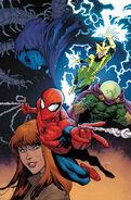 Amazing Spider-Man Vol 5 25 Textless