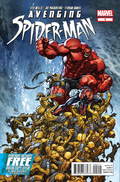 Avenging Spider-Man Vol 1 2