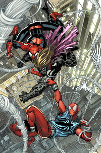 ScarletSpider 1 Preview