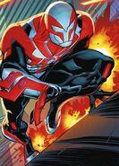 Spider-Man-O'Hara