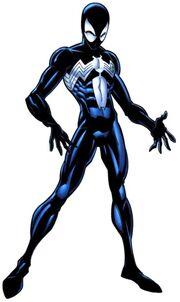 Symbiote Suit2