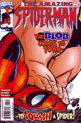 The Amazing Spider-Man Vol 2 11