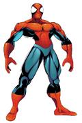 Peter Parker (Tierra-30847)