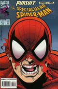 Spectacular Spider-Man Vol 1 211