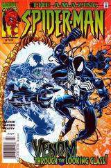 The Amazing Spider-Man Vol 2 19