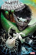 Symbiote Spider-Man: Alien Reality Vol 1 4