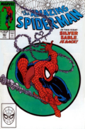 The Amazing Spider-Man Vol 1 301