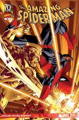 Amazing Spider-Man Vol 1 582