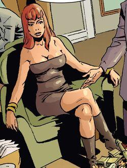 Mary Jane Watson (Earth-12101)