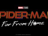 Spider-Man: Far From Home/Galería