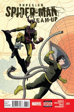 Superior Spider-Man Team-Up Vol 1 11