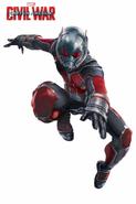 CW-Ant