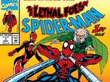 Lethal Foes of Spider-Man Vol 1