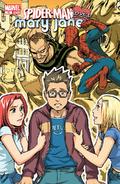 Spider-Man Loves Mary Jane Vol 1 13