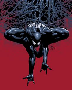 Spider-Man Siniestro