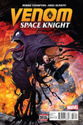 Venom: Space Knight Vol 1 3