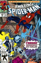 The Amazing Spider-Man Vol 1 359