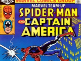 Marvel Team-Up Vol 1 106