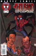 Spider-Man's Tangled Web Vol 1 1