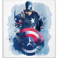 Civil War - Cuadro Cap