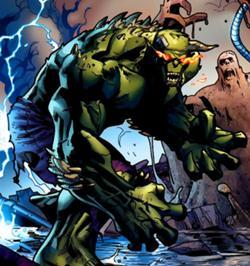 Green Goblin (Earth-1610)
