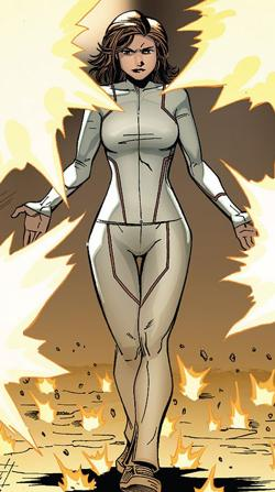 Kitty Pryde (Earth-1610)