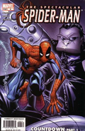 Spectacular Spider-Man Vol 2 6
