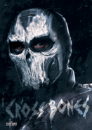 Civil War - Promo Crossbones