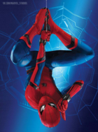 Spider-Man Homecoming Promo 1