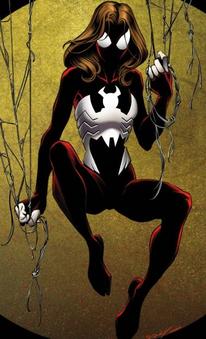 Spider-Woman habilidades