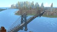 La ciudad de Nueva York de la Tierra-26496 - Interactions