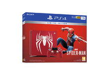 Pack Spider-Man Juego HDR