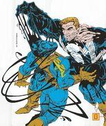 024 Death by Venom