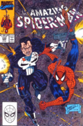 The Amazing Spider-Man Vol 1 330