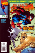 The Amazing Spider-Man Vol 1 429