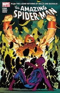 Amazing Spider-Man Vol 1 629