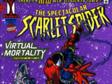 Spectacular Scarlet Spider Vol 1
