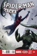 Spider-Man 2099 Vol. 2 -4