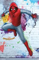 Spider-Man Homecoming promo 3